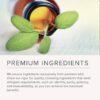 Hesperidin & Diosmin 1000 mg - 180 Veg Caps (100% Vegetarian, Non-GMO, Gluten-free)