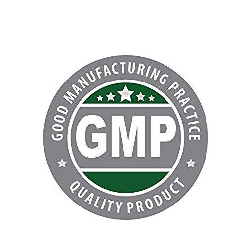 Brewers Yeast 1000 mg - 200 Veg Caps (100% Vegetarian, Non-GMO & Gluten-free)