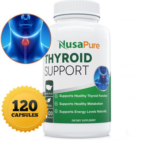 natural thyroid supplements